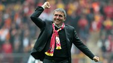 Gheorghe Hagi Galatasaray'daki günlerini özlüyor