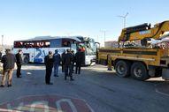 Bitlis'te yolcu otobüsü ile tır çarpıştı