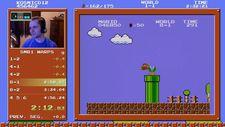 Super Mario Bros'un SpeedRun rekoru kırıldı