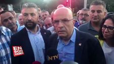 Enis Berberoğlu, cezaevinden çıktı