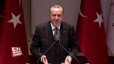 Başkan Erdoğan'dan güldüren Kılıçdaroğlu yorumu