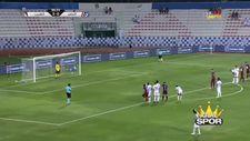 Negredo Al Nasr'daki ilk maçında penaltı kaçırdı