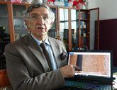 3 bin yıllık Urartu yazıtına murç çaktılar