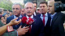 Kılıçdaroğlu: Bu akşam kendisi ile kucaklaşacağım
