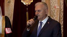 TBMM Başkanı Yıldırım: Türkiye Katar'ın emin ve gerçek dostudur