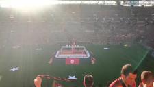 Galatasaray'da 5. yıldız hazırlığı