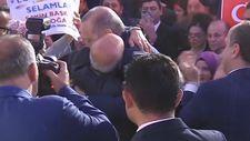 ABD'de Başkan Erdoğan'ın ağlatan buluşması