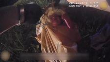 ABD'de poşete sarılmış halde atılmış bebek bulundu
