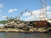 New York'un ortasında ziyaret edemeyeceğiniz ada: U Thant