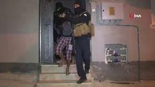 Adana'da eylem hazırlığındaki 4 DEAŞ'lı kardeş tutuklandı