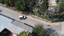 Adana'da aranan hükümlü operasyonla yakalandı