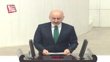 Adil Karaismailoğlu TBMM Genel Kurulunda yemin etti