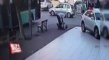 Patenci çocuğa, otobüs şoföründen tokatlı dayak