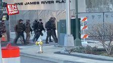 ABD'de halk yeni silah yasasına karşı sokaklara döküldü