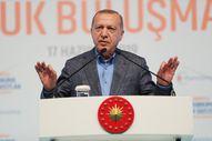 Erdoğan: Sisi ile aynı masada oturmam