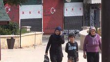 Afrin'de huzur ve istikrar sağlandı