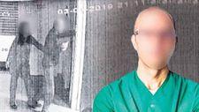 Ankara'da tecavüzle suçlanan profesör tahliye edildi