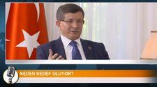 Ahmet Davutoğlu: MHP ittifakı AK Parti'ye oy kaybettirdi