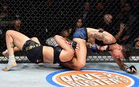 Amanda Nunes Ronda'nın rekorunu kırdı