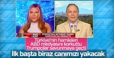 Amerikalıların Türkiye kaygısı