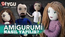En Güzel 50 Amigurumi Modeli - Amigurumi Bebek Oyuncak Fikirleri | 127x225