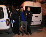 Adana'da yakalanan araba hırsızı:  Oyun zannettim