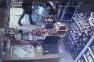 12 saniyede hırsızlık
