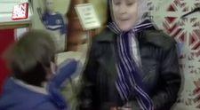 Atakan'ın kameralar karşısında annesine davranışı tepki çekti
