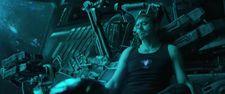 Avengers 4: EndGame Türkçe dublaj fragman HD