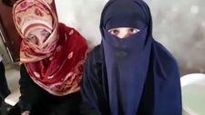 Yakalanan DEAŞ'lı kadınlardan ikisi Türk vatandaşı