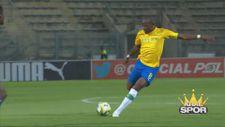 Hlompho Kekana'dan muhteşem gol