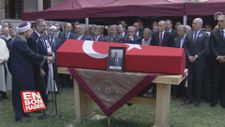 Cumhurbaşkanı Erdoğan ile Davutoğlu aynı karede