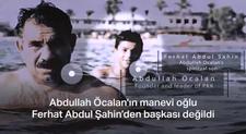 Erdoğan'ın Trump'a izlettiği terörist Ferhat Abdi Şahin videosu