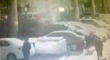 Bağcılar'da silahlı kavga: 1 ölü