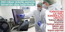 Bakan Varank BİOSİM projesini inceledi
