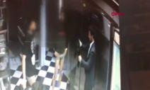Bakırköy'de öğrencileri darbeden polise hapis cezası
