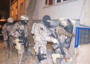 Başakşehir'de uyuşturucu operasyonu