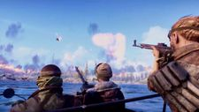 Battlefield 5'in Battle Royale modunun fragmanı