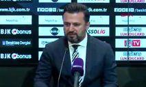 Bülent Uygun: Hedefim Şampiyonlar Ligi'ni kazanmak