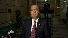 CHP'li vekil Trabzonlulardan özür diledi