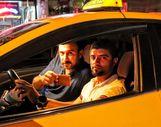 Taksici cami avlusunda bulduğu parayı sahibine verdi