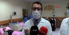 Çin'den sonra dünyada ilk plazma tedavisi Türkiye'de