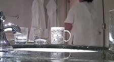 Çin'deki lüks otellerde temizlik skandalı