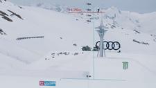 ABD'li kayakçıdan en yükseğe atlama rekoru