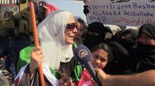 Suriye halkından Erdoğan'a: Lütfen bizi kurtar