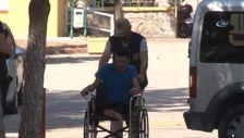 DEAŞ'ın celladı tedavi gördüğü hastanede yakalandı