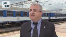 Filibe ile Edirne tren seferi ekonomiyi canlandıracak
