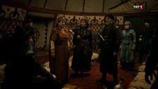 Diriliş Ertuğrul 127. Bölüm - Emir Bahattin'in Oba Baskını