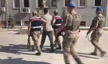 Diyarbakır'da iki terörist yakalandı