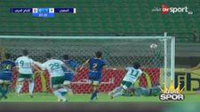 Mısır liginden seyirlik goller
